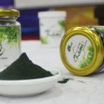 sản phẩm tảo khoáng kami