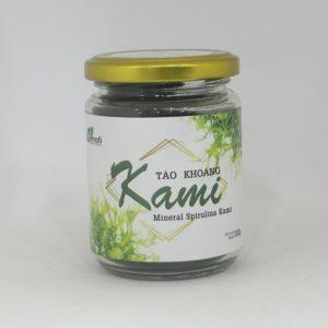 Tảo Khoáng Kami 100g