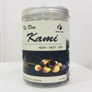 Tỏi đen Kami 1 nhánh 300g